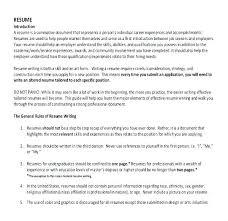 Federal Resume Templates Simple Writing Resume Format Eukutak
