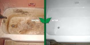 refinish acrylic tub commercial bathtub refinishing in