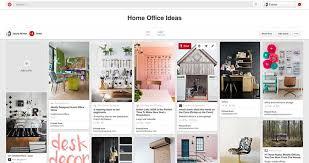 office ideas pinterest. Pinterest Home Office Design Ideas