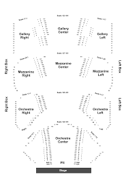Hobby Center Seating Chart Miss Saigon Tickets Stadium Houston Org