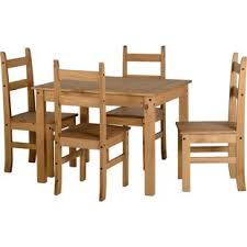kitchen table. Corona Budget Dining Table And 4 Chairs Kitchen I