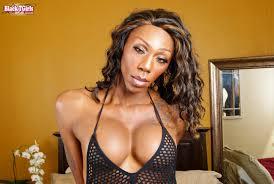 Tranny Cock Hot Black Tgirls Black Shemale Photos