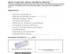 Fake Doctors Note With Stamp Give You Doctor Note Templates To Skip Work Or School By Novell