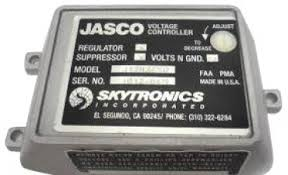 skytronics jasco voltage regulators new from aircraft spruce Alternator Location Diagram at Aircraft Alternator Diagram
