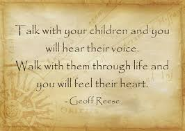 Quotes About Your Children Awesome Let's Talk About Children Inspiring Family And Parenting BabaMail