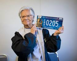 new car plate releasePress Release  Chickasaw Nation