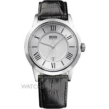 """men s hugo boss watch 1512439 watch shop comâ""""¢ mens hugo boss watch 1512439"""
