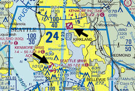 Quiz Can You Identify These 6 Common Vfr Chart Symbols