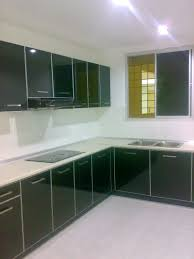 Corner Upper Cabinet Kitchen Seeded Glass Kitchen Wall Cabinet Door Beautify The