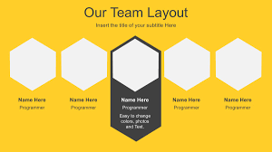 Powerpoint Backgrounds Yellow Rocket Launched Free Powerpoint Template