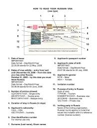 Us Citizenship Letter Of Recommendation Example How To Obtain A Russian Visa In An Easy And Cost Effective Way In 2018