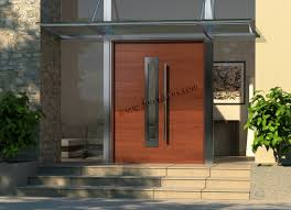 Contemporary Modern Front Door Doors Stylish Design Entry By Best Intended Perfect Ideas