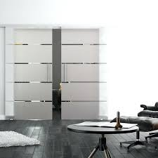 sliding glass double doors design barn door hardware interior full