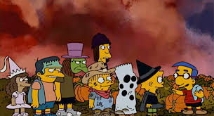 The Best U0027Treehouse Of Horroru0027 Segments From U0027The Simpsonsu0027All The Simpsons Treehouse Of Horror Episodes