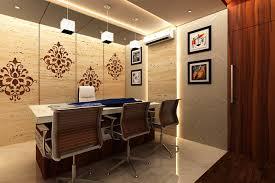 3D Office Design Simple Office Interior Design Decorwale