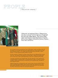 outsource marketing telepress brochure bill boyd group