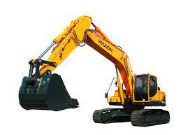 Crawler Excavators Diggers Excavator Hyundai Construction Equipment