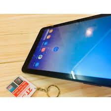Máy tính bảng Samsung Tab A8 Knox siêu bền, pin trâu