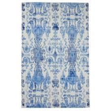 blue ikat rug best rug 2018
