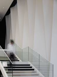 Pleats Interior Design Pleats M Hironaka Ogawa Associates Wall Treatment