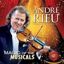 Magic of the Musicals: Amazon.se: Music