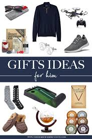 17 of the best gifts for him this year