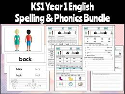 Printable phonics worksheets for kids. Stage English Year Phonics And Spelling Bundle Teaching Worksheets Kumon Math Ks1 Year 1 English Worksheets Worksheet P Cool Math Games Grade 9 Geometry Worksheets Multiple Choice Quiz Maker Free Second Grade