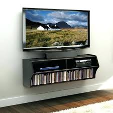 wall mounted dvd shelves wall mounted player shelf wall mounted player awesome wood wall mounted player