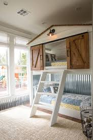 Episode 16 - The Little Shack On The Prairie. Farmhouse Bunk BedsFun ...