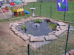 small pond with fountain fountains and pumps amazing ideas ab79828483c57f1f