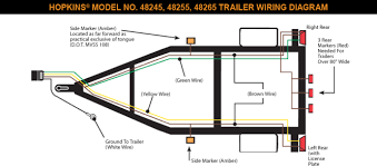 trailer wiring diagram south africa sabs the best wiring diagram ford replacement oem tow package wiring harness 7-way at Ford 7 Pin Trailer Wiring