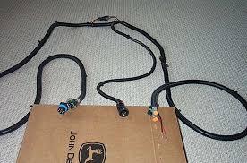 viewing a thread jd1770 planter wire harness need help Peg Perego John Deere Gator at John Deere Greenstar Wiring Harness