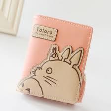 <b>New Fashion Korean</b> Women Wallet Cartoon Animation Small ...