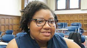 My Hope For Glenville: Alexis Crosby   WOSU News