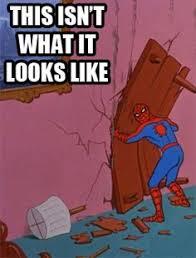 Funny stuff on Pinterest | Gavin Free, Spiderman and Achievement ... via Relatably.com