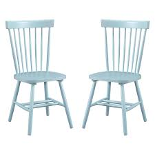 beautiful beautiful blue dining chairs dunner danish design spindle back light blue dining chairs set of
