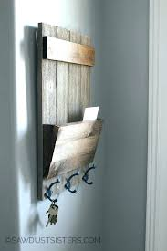 through wall mail slot through wall mail slot key holder sleeve interior wall mail slot cover