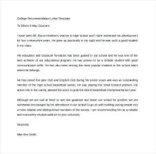 sample recommendation letter for scholarship from employer letter of recommendation for graduate school from employer new