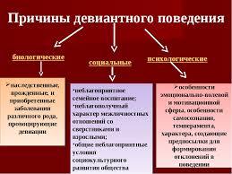Реферат по психологии Тема Девиантное поведение подростков  Девиантное поведение подростков причины и последствия реферат