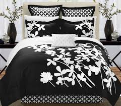 chic home fritzie 11 piece reversible bed in a bag comforter set com