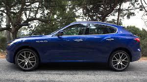 2018 maserati levante release date. Modren Levante Maserati Recalls Over 50K Vehicles At Risk Of Catching Fire On 2018 Maserati Levante Release Date