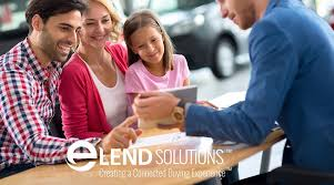 Pete MacInnis Founder and CEO of eLEND Solutions sits down with CBT News to  talk about how eLEND Solutions will Help Dealers - and Consumers - eLEND  Solutions