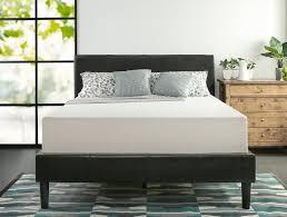 10 inch memory foam mattress full. Fine Mattress Zinus Memory Foam Green Tea Mattress Review Intended 10 Inch Full L