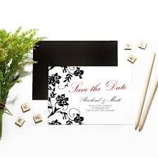 Save The Date Images Free The Classic Red Save The Dates