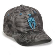 Kryptek Raid Spartan Logo Hunting Adult Hat | eBay