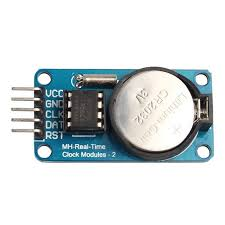 Image result for Arduino RTC shield