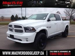 white dodge ram lifted.  Lifted 2014 Ram 1500 Sport Crew Cab W 4 For White Dodge Lifted H