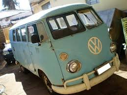 volkswagen transporter t1 barn door 1950 to be pletely red us 35 000 00