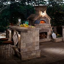 chicago brick oven cbo 500 bundle diy wood burning pizza oven cbo 500 intended