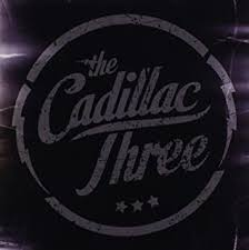 <b>Cadillac Three</b> by <b>Cadillac Three</b>: Amazon.co.uk: Music